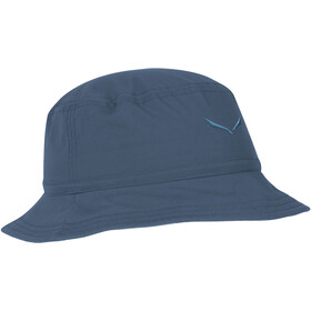 Salewa Sun Protect Brimmed K Cap Dark Denim/Allover